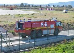 BOMBEROS AEROPUERTO COSTA DEL SOL - MÁLAGA (DAGM4) Tags: firefighter firestation fire bombeiro bomberos emergency emergencias aeropuertodemálaga 2019 españa europa europe espagne espanha espagna espanya espana espainia spain spanien málaga aena