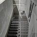 Maquette de l'église de la lumière de Tadao Ando (C. Pompidou, Paris)