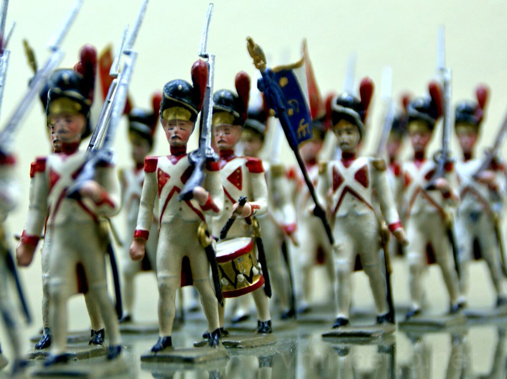 The World's newest photos of miniatures and soldier - Flickr