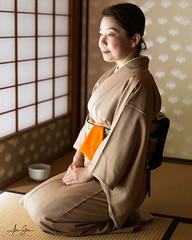 The Tea Ceremony (Miyajima, Japan) (Alex Stoen) Tags: alexstoen alexstoenphotography canoneos1dx ef2470mmf28liiusm geotagged google japan ngexpeditions natgeo nationalgeographicexpeditions travel vacation