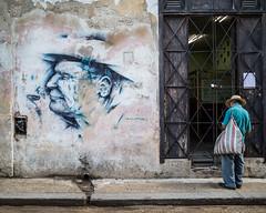 mural (aprilpix) Tags: architecture building cityscape cuba cubaroadtrip havana oldtown streetscene urban