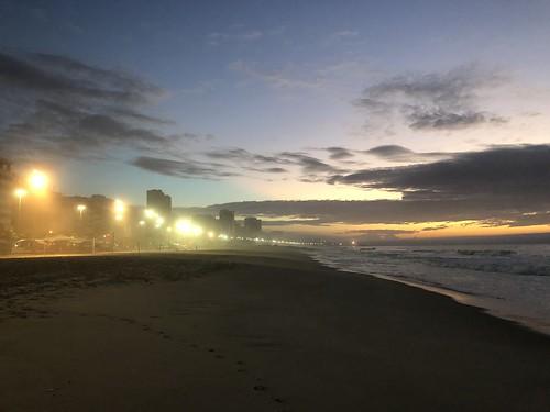 Praia do Leblon - Posto 11 ©  Rodrigo Soldon Souza