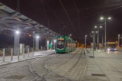 Saint Louis Gare (daveymills37886) Tags: saint louis gare bvb tram linie 3