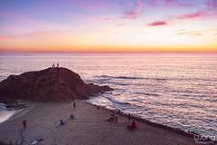 Oh the view! (luongphoto) Tags: luongphotography luongphoto california beautiful lagunabeach theview sunset beautifulsunset beach beachsunset nature