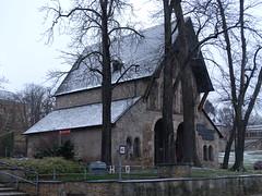 Goslar dom (Gauis Caecilius) Tags: goslar deutchland germany lowersaxony