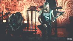 Amorphis - live in Kraków 2019 fot. Łukasz MNTS Miętka-30