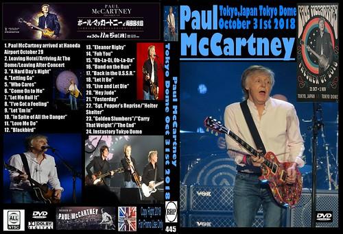 Paul Mccartney fan photo