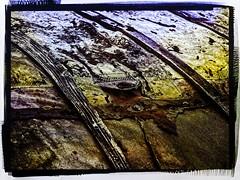 Holy Island Textures ++ (cjgoddard1952) Tags: sunday sliders sliderssunday hss texture