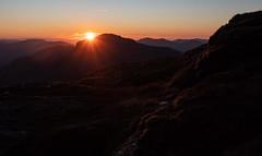 Sunrise over The Brack - Nov 2018 (GOR44Photographic@Gmail.com) Tags: thebrack ben donich corbett sunrise hills mountains arrocharalps restandbethankful autumn scotland argyll gor44 panasonic olympus 1240mmf28 g9