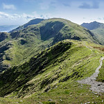 Coniston Fells from Swirl How thumbnail