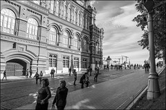 DR151004_1333D (dmitryzhkov) Tags: russia moscow documentary street life human monochrome reportage social public urban city photojournalism streetphotography people bw dmitryryzhkov blackandwhite everyday candid stranger