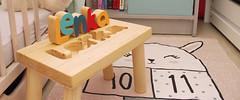 Drewniane układanki puzzle Stoolsrulez / Stoolsrulez - puzzle name stool (orion_loom) Tags: kidsroom children childrenplay woodentoy woodtoy weerol toddler babytoy ecotoy kidsfun stoolsrulez puzzlestool kidsplay