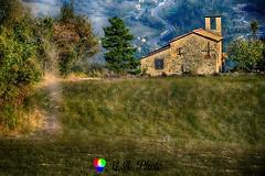 Andare in chiesa sulla sommità di un colle è una cosa superba... (Gianni Armano) Tags: andare chiesa sulla sommità di un colle è una cosa superba chiesetta foto gianni armano photo colli tortonesi flickr