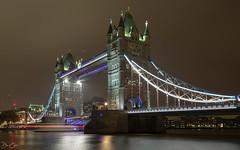 Tower Bridge (Dan Elms Photography) Tags: towerbridge bridge london city cityoflondon cityscape londonskyline england uk 2018 canon 5d 5dmkiii danelms danelmsphotography wwwdanelmsphotouk thames riverthames water