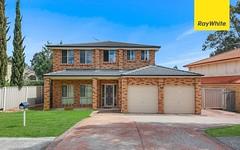 10 Rosebery Rd, Kellyville NSW