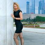 Svetlana: beauty in the city thumbnail