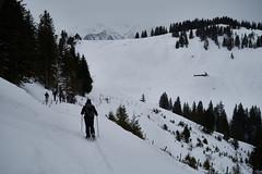 RSC Schneeschuhtour 2019
