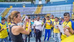 PEVO DIA DOS-21 (Fundación Olímpica Guatemalteca) Tags: dãa2 funog pevo valores olímpicos día2