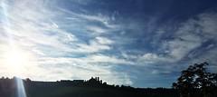 Roddino (Langhe) - Sky Lights (Alessia.Malachiti) Tags: langhe piemonte piedmont wine vino barolo roddino cuneo