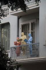 036A9387 (zet11) Tags: izrael telaviv ulica drzewa architektura