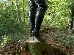 IM007330 (hymerwaders) Tags: thigh high boots latex gummi stiefel overknee