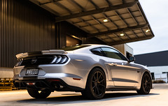 Ford Mustang GT S550 on TSW Chrono rotary forged flow form staggered wheels - 64 (tswalloywheels1) Tags: ford mustang gt s550 tsw chrono rotary forged flow form wheel rim rims alloy alloys aftermarket