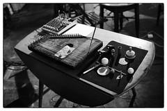 Jürg Frey - Electronics And Loudspeaker Pieces @ Cafe Oto, London, 27th January 2019 (fabiolug) Tags: zither objects jürgfrey jurgfrey wandelweiser electronics electronic composer compositions cafeoto london dalston music gig performance concert live livemusic leicammonochrom mmonochrom monochrom leicamonochrom leica leicam rangefinder blackandwhite blackwhite bw monochrome biancoenero voigtlandernoktonclassic35mmf14 voigtlandernokton35mmf14 voigtlander35mmf14 35mm voigtlander