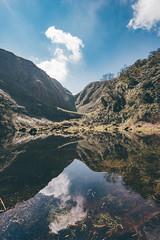 (IG :aguaphoto) Tags: nikon d750 nikond750 landscape taiwan travel taipie space earth nature lake