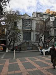 La Paz, Bolivia (jabbusch) Tags: scenes street lapaz bolivia