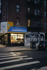 L (aymansanliturk) Tags: leica rangefinder manual new york williamsburg