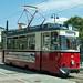 Heritage tram, Naumburg