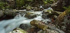 Glencoe (Gargaël) Tags: ecosse scotland 2013 glencoe greatbritain grandebretagne eauw rivière nd1000