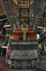 stigler (Geert Orange_Crush VP) Tags: abandoned urbanexploring industry