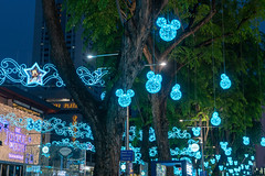 2018 11 15 Brief Walk at Orchard Road (eddielimcs) Tags: orchardroad christmas lights christmas2018 singapore a7rii sony