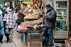 what's app (hansekiki) Tags: lebanon libanon tripoli souk markt canon 5dmarkiii