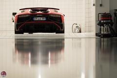 Lamborghini Aventador SV Roadster (GPE-AUTO) Tags: lamborghini aventador sv roadster lamborghiniaventador svroadster aventadorsv lavage washing rear spoiler aileron wing spotting