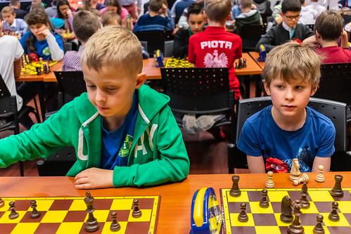 VIII Turniej Szachowy o Szablę Piłsudskiego-200