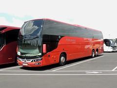 DSCN3732 Nunes Agência de Viagens e Turismo, Dom Alevar 62-UR-69 (Skillsbus) Tags: buses coaches france portugal nunes scania beulas glory