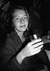 IMG_0006 (cestlameremichel) Tags: kodak tmax p3200 3200 asa party night analog analogica analogue film 35mm minolta dynax 40 pellicule argentique black white monochrome monochromatique bnw noir et blanc