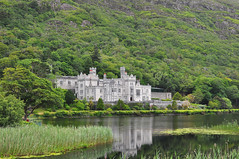 Kylemore Abbey (Andrew_Karter) Tags: kylemoreabbey kylemore abbey connemara cogalway countygalway galway ireland eire