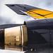 Frankfurt Airport: Lufthansa Cargo McDonnell Douglas MD-11F MD11 D-ALCK