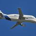 Airbus Beluga F-GSTA