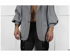 A #GentsomeMagazine exclusive: #Guaizine ft. #FashionDesigner #MarcoBynichakis Model: #MarioArena | Dec. 2018 (GUAIZINE) Tags: moda fashion menswear menstyle muscle daddy tattoo martinleon guaizine marcobynichakis