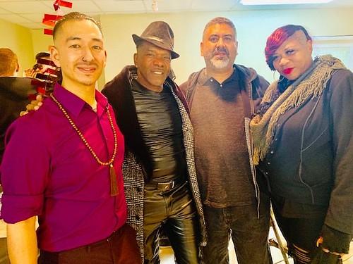 WAD 2018: San Francisco