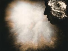 Cosmos (micalngelo) Tags: analog filmphoto alternativeprocess alternativephotography lithprocess lithprint lithportrait portrait moerschlith lomography lomojunkie debonaircamera dianaclone toycamera toycameraphotography plasticcamera trixfilm mediumformatphotography