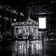 DSCF7129-Modifier (christiandumont) Tags: monochrome streetphotography streetphoto streetlife street blackandwhite blackwhite black white bw nb noiretblanc night nuit x100f fujifilm