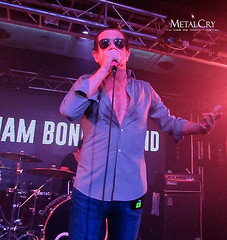 GRAHAM BONNET @Sala Garage Beat, Murcia. 25/11/2018