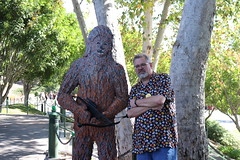 "Scott and Chewy • <a style=""font-size:0.8em;"" href=""http://www.flickr.com/photos/28558260@N04/45580858534/"" target=""_blank"">View on Flickr</a>"