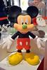DSC_0564-1 (ScootaCoota Photography) Tags: mickey mouse 90th birthday anniversary walt disney art statue christmas festive holiday travel singapore raffles indoors nikon photo photography