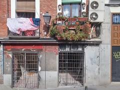 Madrid - El Rastro (eduiturri) Tags: españa spain madrid elrastro